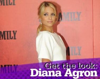 Diana Agron no sólo actúa y canta muy bien, ¡tiene looks memorables! Dinos cuál es el que más te gusta, chécalos en-> http://www.seventeenenespanol.com/moda/mejores-vestidas/702967/get-the-look-diana-agron/