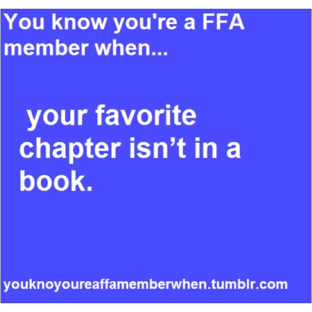 :): Funny Ffa Quotes, Blue Gold, Life C O' U.S. N T R I, Ffa Member, Ffa Ag, Ffa 3, Ffa Chapter, Forever Blue, Ffa3