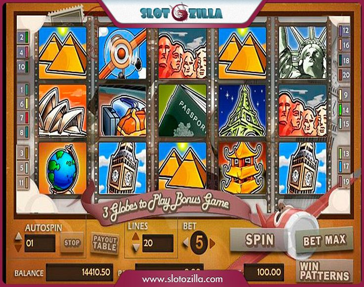 Daily Horoscope™ Slot Machine Game to Play Free in Cryptologics Online Casinos