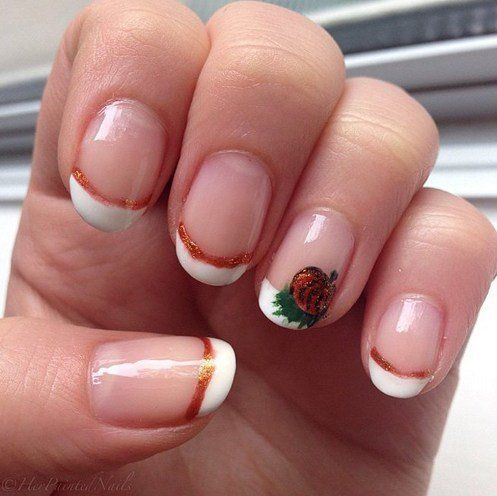 The 25 best pumpkin nail art ideas on pinterest halloween nail 100 creative and unique nail art ideas and designs prinsesfo Choice Image
