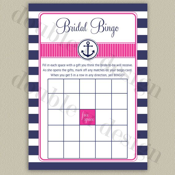 Bathroom Design Games: 25+ Best Ideas About Bridal Bingo On Pinterest