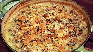 Black-Eyed Peas and Pimento Cheese Nachos Recipe | The Chew - ABC.com