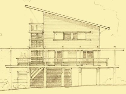 1000 images about tiny houses on pinterest house plans for Small eco house plans