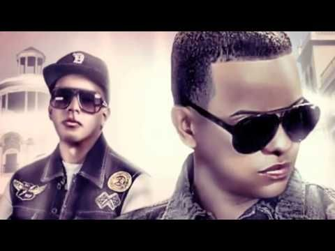 Daddy Yankee Ft J Alvarez - Una Respuesta (King Daddy Edition)