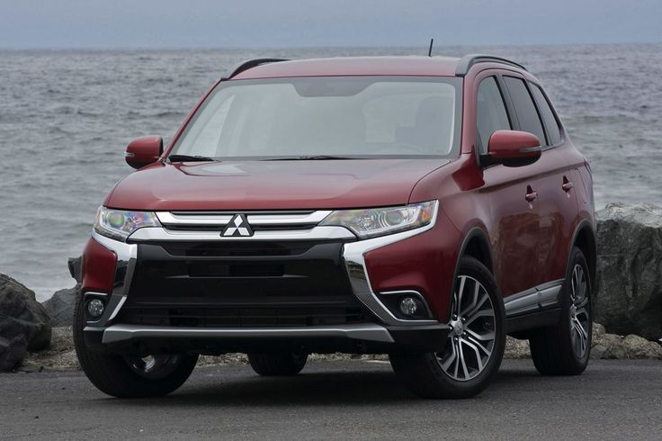 2016 Mitsubishi Outlander Review, Colors and Interior The 2016 Mitsubishi Outlander crossover SUV is expected to come with complete redesigned features. #cars #automotive #mitsubishi #mitsubihsioutlander #newcar #suv #crossover