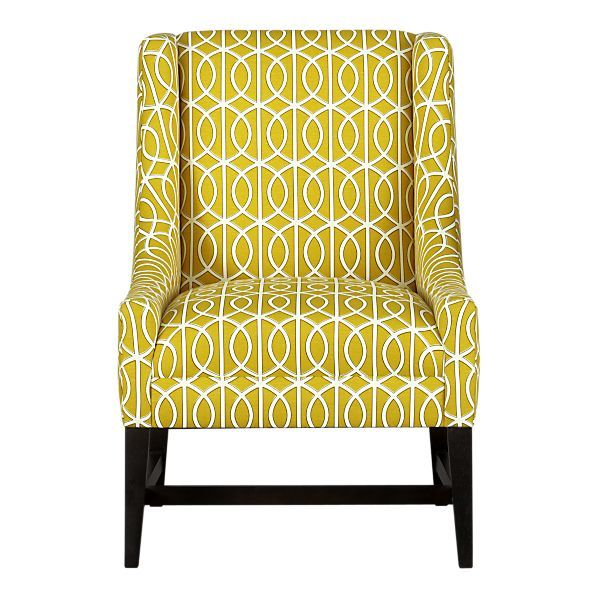 Accent chair I'd love to have