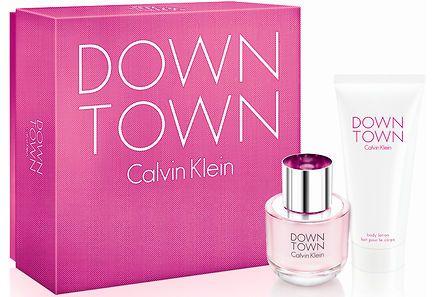 Calvin Klein - Calvin Klein Downtown tuoksupakkaus