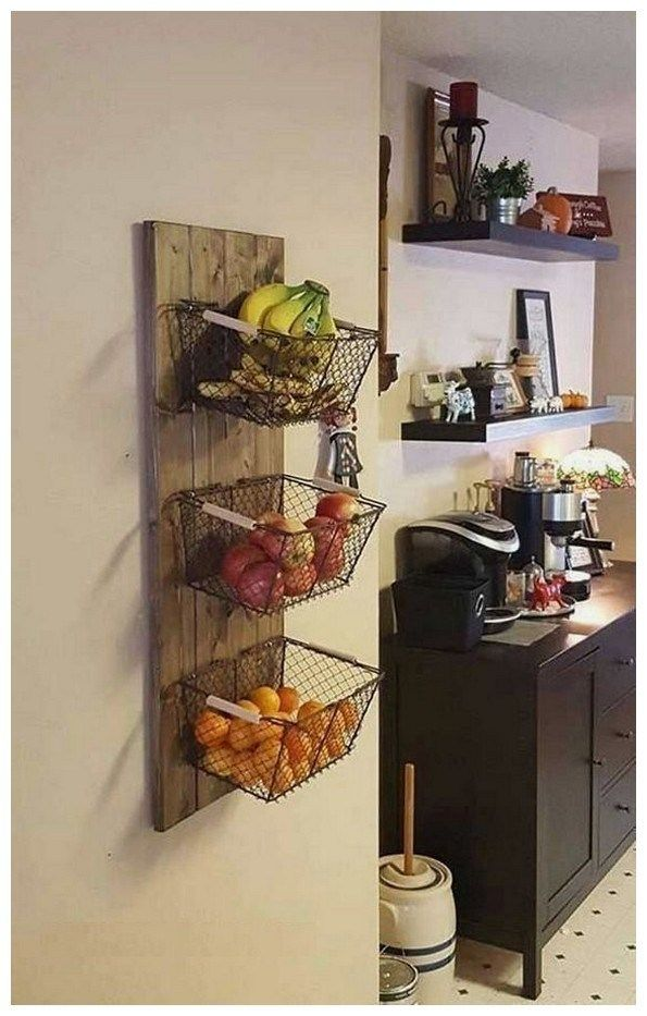 47 Small Kitchen Decor Ideas On A Budget To Maximize Existing The Space 48 Small Kitchen Decor Home Decor Decor