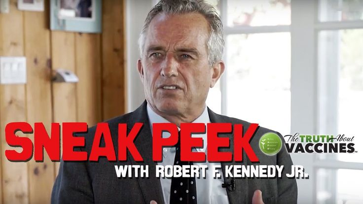 Here's a Sneak Preview of The Truth About Vaccines from Ty's interview with Robert F. Kennedy Jr.   Will you help us by 'sharing' this video with everyone you know? We need to get the word out to as many people as possible. If you're a parent, soon to be parent, grandparent, or even thinking about having children, for the health of your kids, you must tune in.  This groundbreaking docu-series traveled all over the world interviewing experts about this extremely divisive subject.