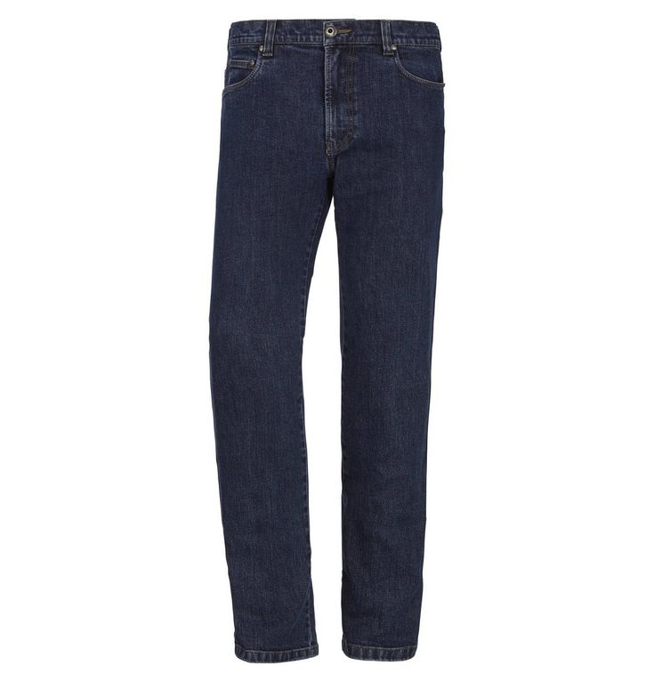 Jeans EELANTI, Baumwolle, Stretch-Anteil