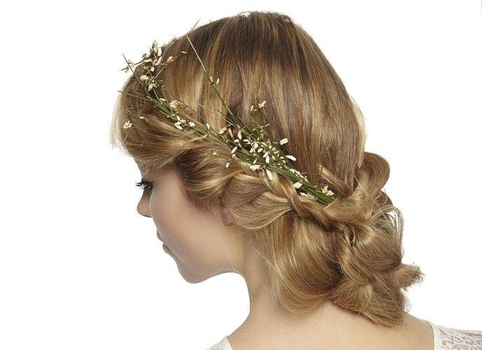 Acconciature sposa capelli lunghi: sciolti, semi-raccolti o raccolti? : Beauty Trend L'Oreal