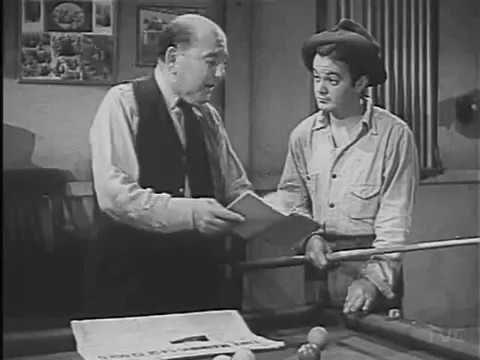 Kid Dynamite- Starring Leo Gorcey, Huntz Hall (1943)
