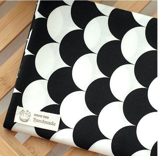 Scandinavian Nordic Style Ginkgo Leaves Pattern by luckyshop0228, $13.75