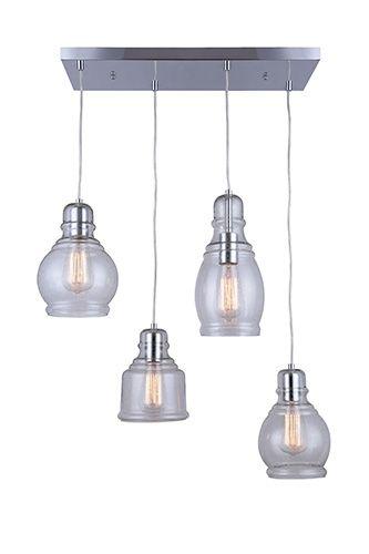 Lampe suspendue leila 4l lumières electricite bmr groupe bmr inc