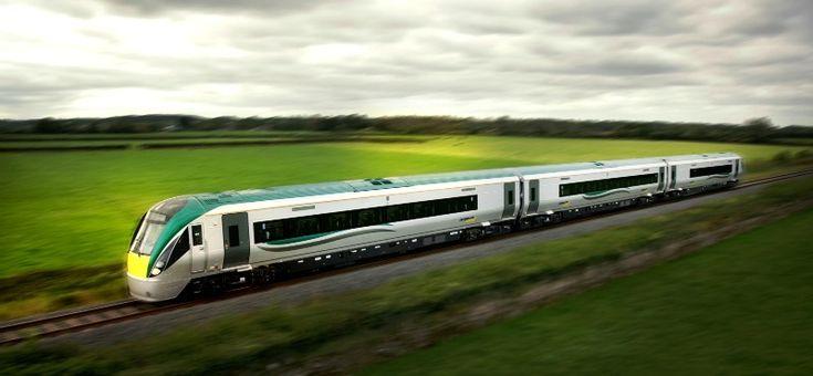 State organizzando un viaggio in treno in Irlanda? Qui troverete tutte le informazioni utili, le compagnie e le destinazioni a disposizioni per il vostro viaggio...