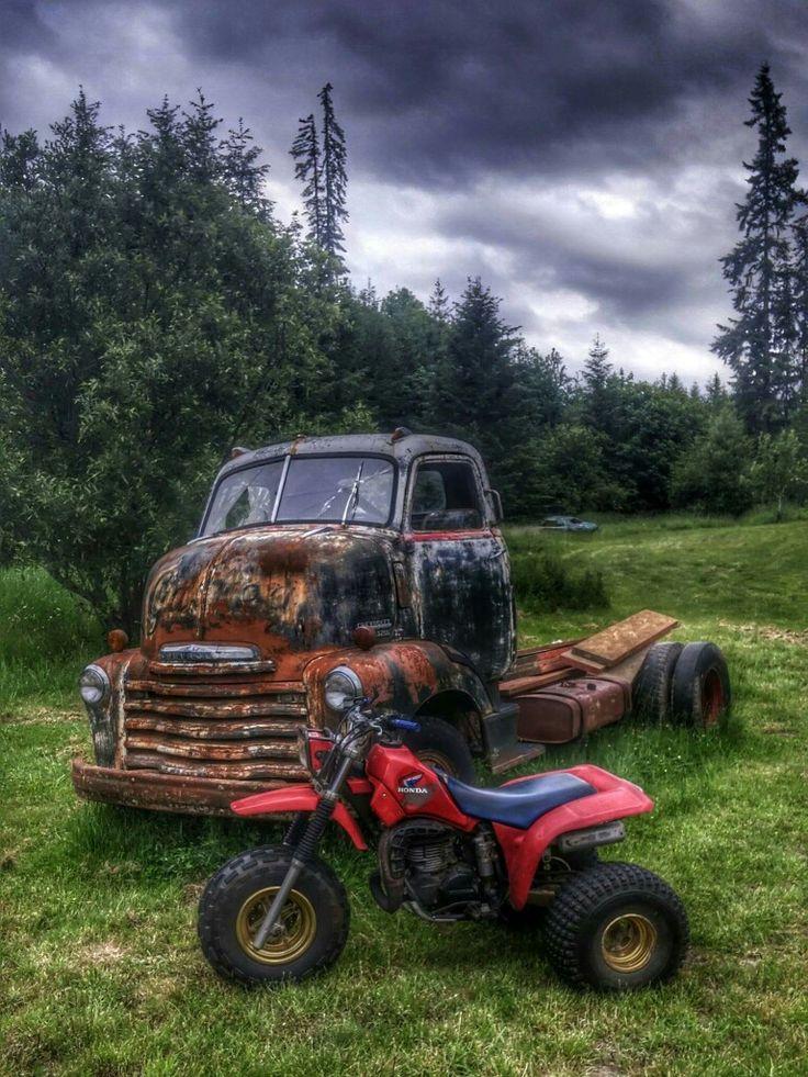Three Wheeler Parts : Beautiful three wheeler honda atc r picture atv s