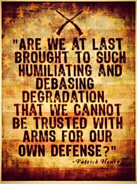 a debate on the peoples right to bear arms by the second amendment Members of congress who wrote the second amendment weren't thinking about the individual right to bear arms were about the right of the people to.