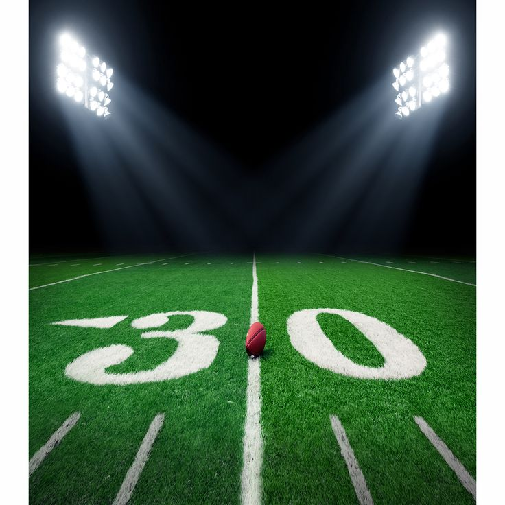 >> Click to Buy << NFL Sports field football  photography background Vinyl cloth Computer printed newborn   backdrop #Affiliate