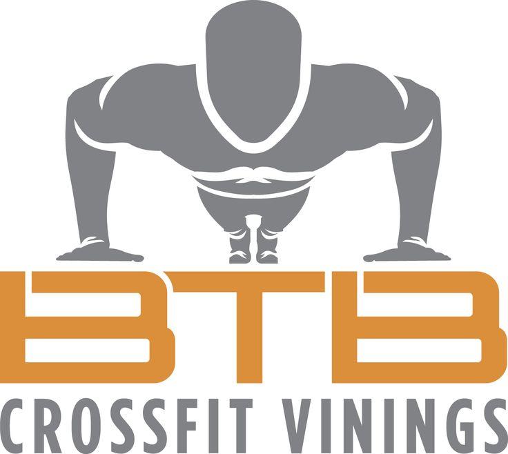 Btb Crossfit Vinings Vinyl Pinterest Crossfit Logos