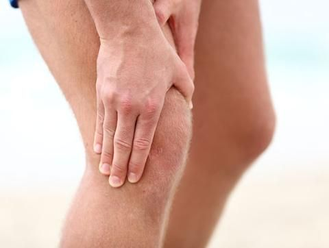 Knee arthritis pain relief