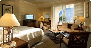 The Residence Mauritius Accommodation