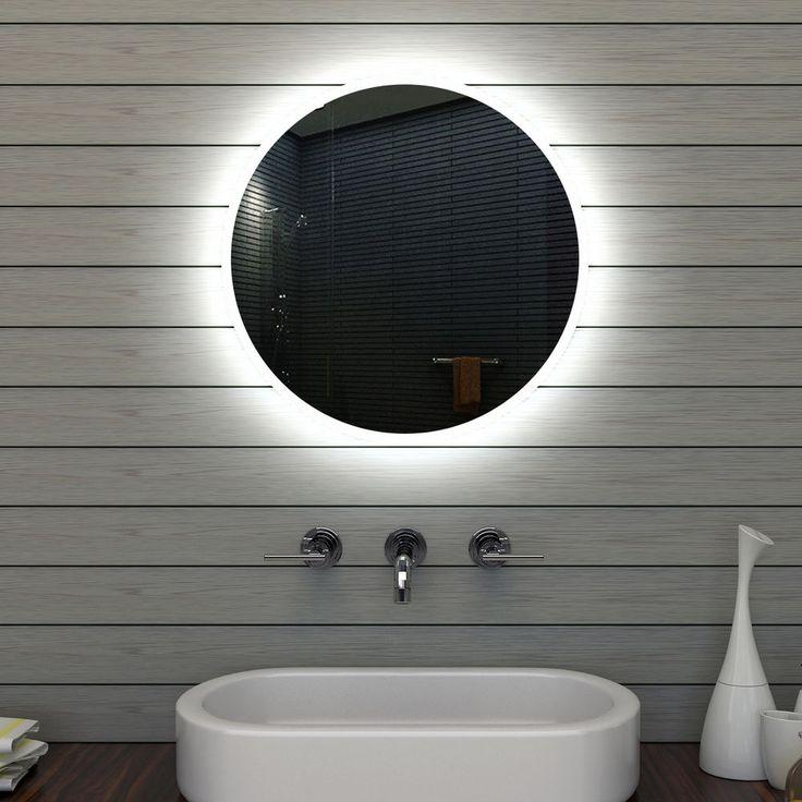 61 best bad spiegelschrank spiegel images on pinterest. Black Bedroom Furniture Sets. Home Design Ideas