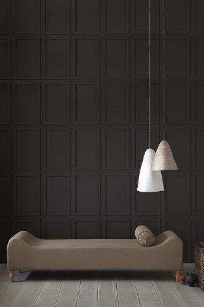 mbel von pinch design polsterbank contore und leuchte - Wall Panelling Designs