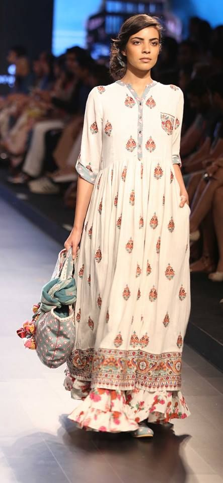 Our favourites from Lakme Fashion Week – Day 3 | The Closet | Vrisa by Rahul and Shikha