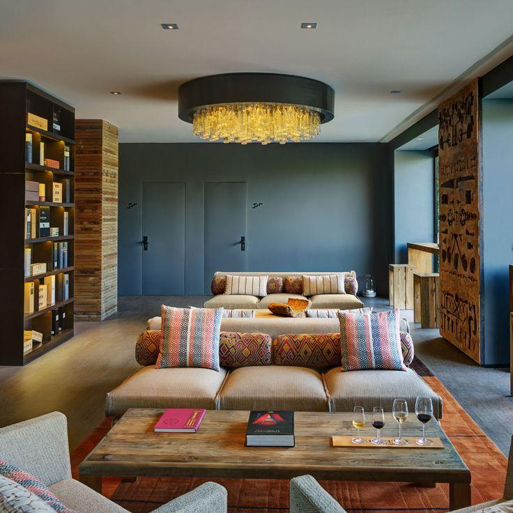The best new spa retreats range from a 12th-century Provençal castle to a Sonoma farmhouse inn.—Megan Krigbaum ...
