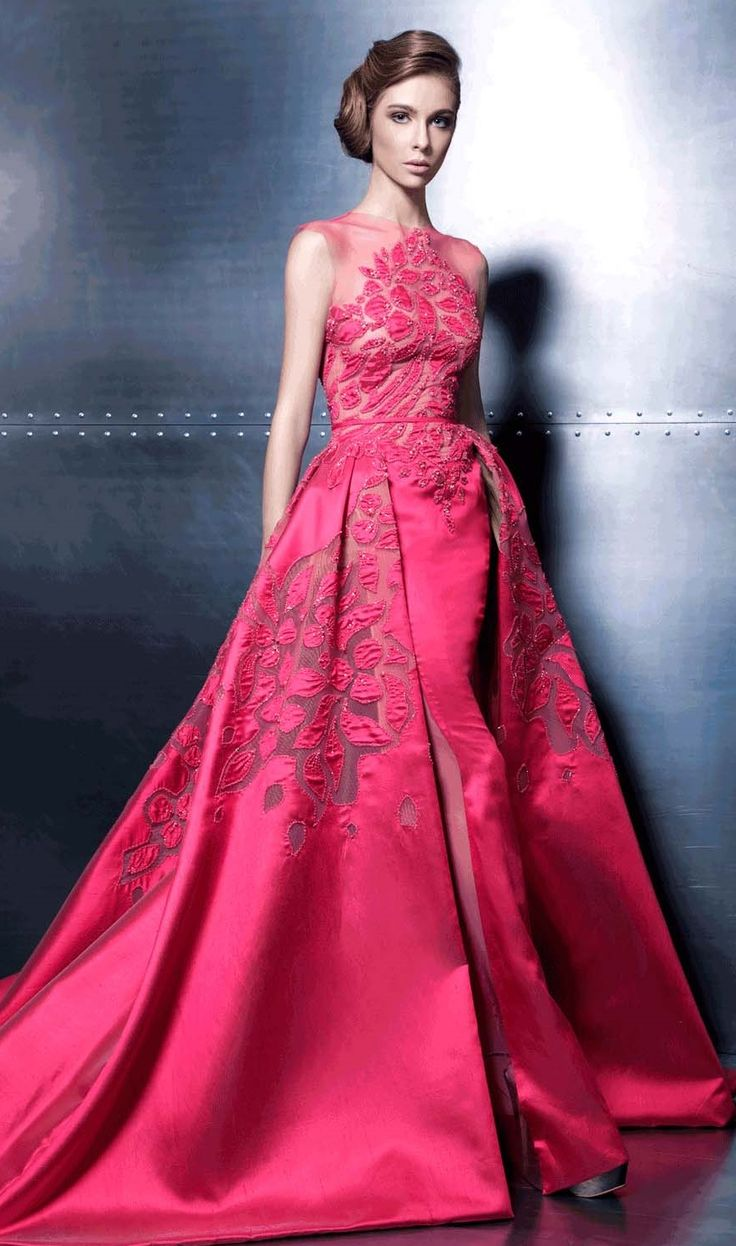 180 best Enchanted Fashion images on Pinterest | High fashion ...