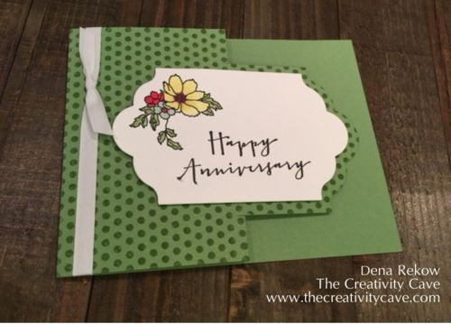 Chami crafts handmade greeting cards wedding anniversary card