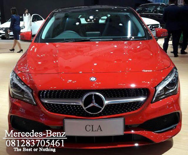 Harga Terbaru Mercedes Benz   Dealer Mercedes Benz Jakarta: Harga Mercedes Benz CLA Class tahun 2017   CLA 200...