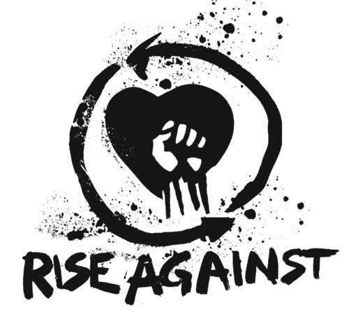 What is flowing through my ear buds today! I love Rise Against, so thankful Brian introduced me to them all those years ago. :)