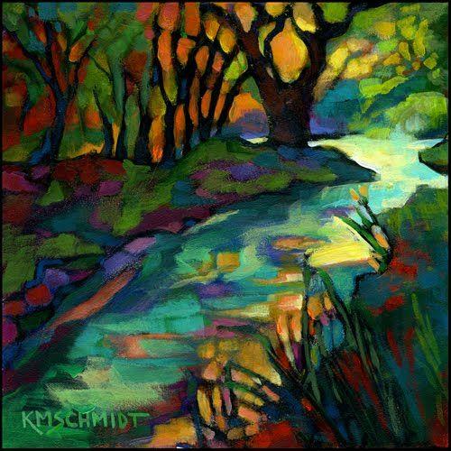 Karen Mathison Schmidt ((saturated.colors!))