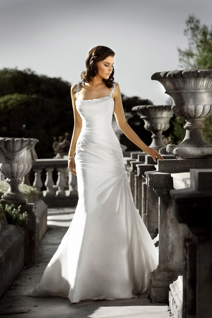 Essense of Austrailia D985 Essence of Australia Bridal Boutique of Lewisville- The LARGEST selection of bridal gowns in Dallas