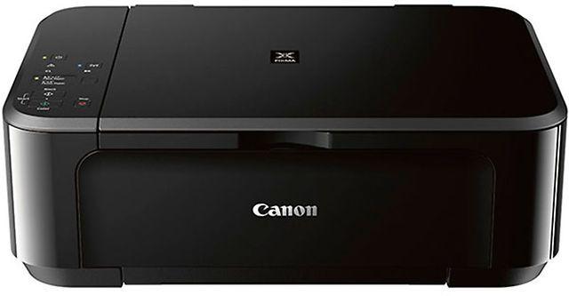 Canon Pixma Wireless Inkjet All-In-One Black Multifunction Printer $25.99 (ebay.com)