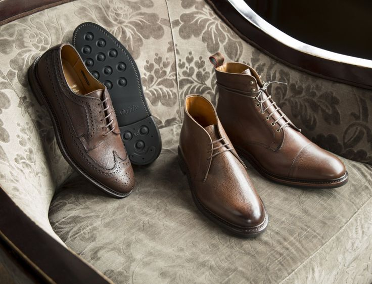 Two important things regarding the menswear staple Allen Edmonds are happening right now. The first is that their Rediscover America sale is on through Monday 10/13, and all models are marked down …