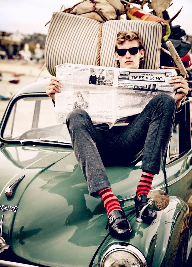 Burlington sokken in verschillende kleuren en prints http://www.suitableshop.nl/burlington-sokken/