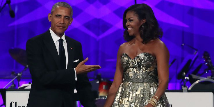Barack And Michelle Obama Ink Historic Publishing Deal With Penguin Random House   The Huffington Post