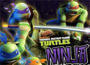 Ninja Turtles: Turtle Tactics 3D