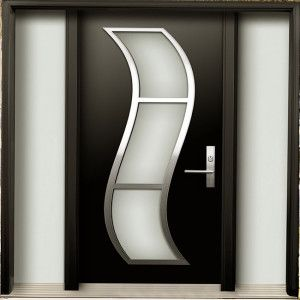 Matching Your Modern Doors With Your Home Decor | 88 House Design