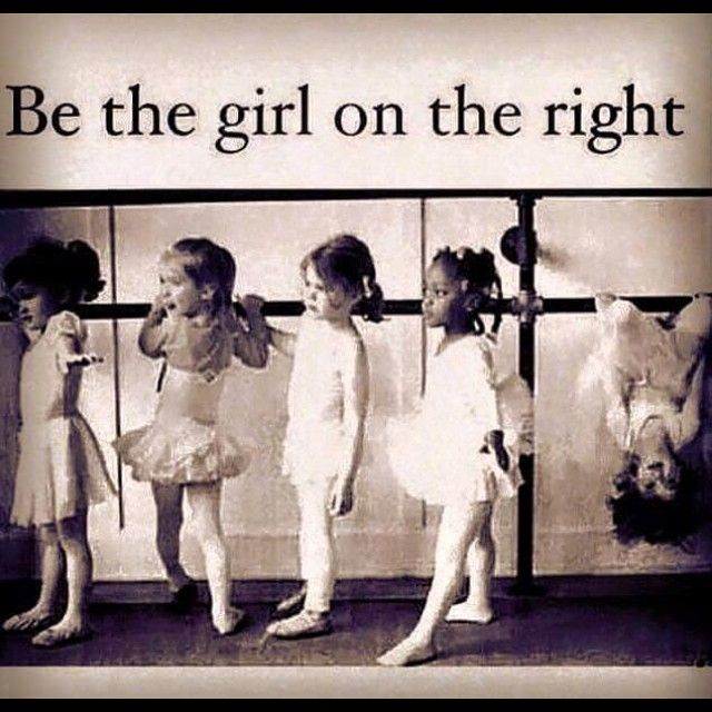 "101 Likes, 5 Comments - MaryM (@maryms_ig) on Instagram: ""This made my morning :) #be #girl #loveit #right #perspective #bedifferent…"""
