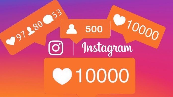 Mengapa Sekarang Sulit Mendapatkan Like Dan Follower Di Ig Instagram Aplikasi Blogging