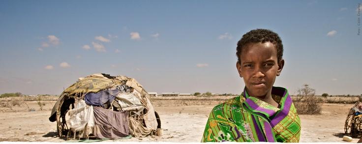 Kuk i klimaet - Megafonen, Red Barnets skoleavis - om katastrofer, der skyldes klimaforandringer