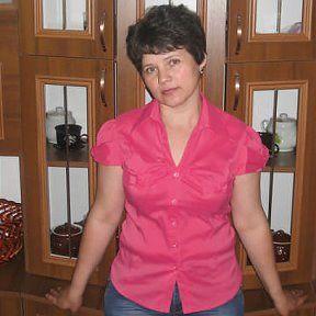 Нелли Орзул