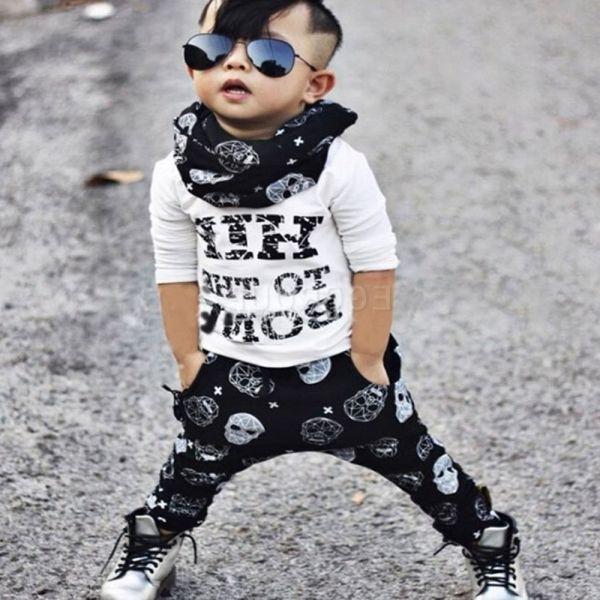 Good Quality Cool Baby Boy Clothes Newborn