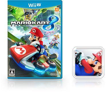 マリオカート8: MarioKart 8