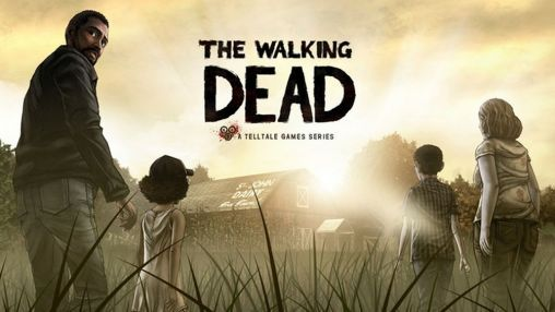 Free The Walking Dead Season 1 steam key Limited Time Only