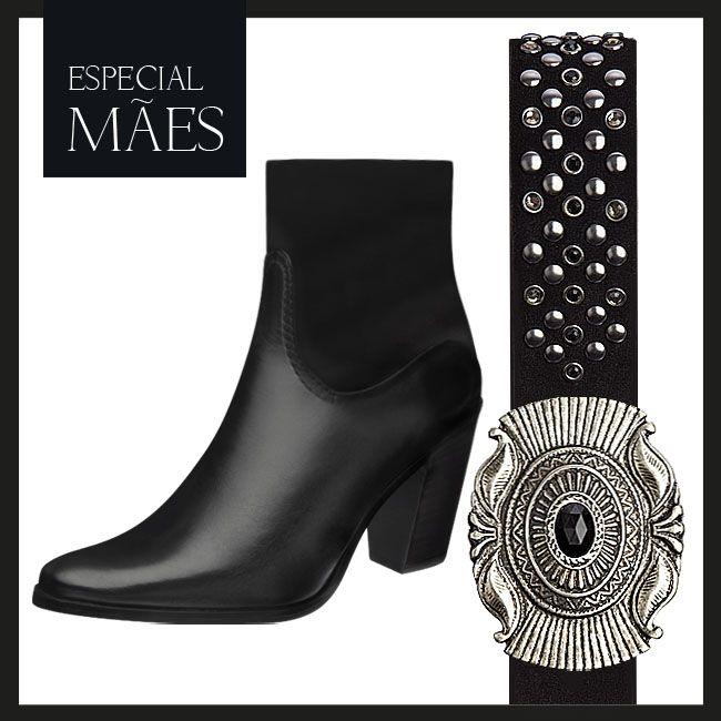 ESPECIAL MÃES | Trend! #shoestock #shoestockinv14 #especialmaes #happymothersday #trendmother #trendstyle - Ref 04.02.1213 - 03.15.0092