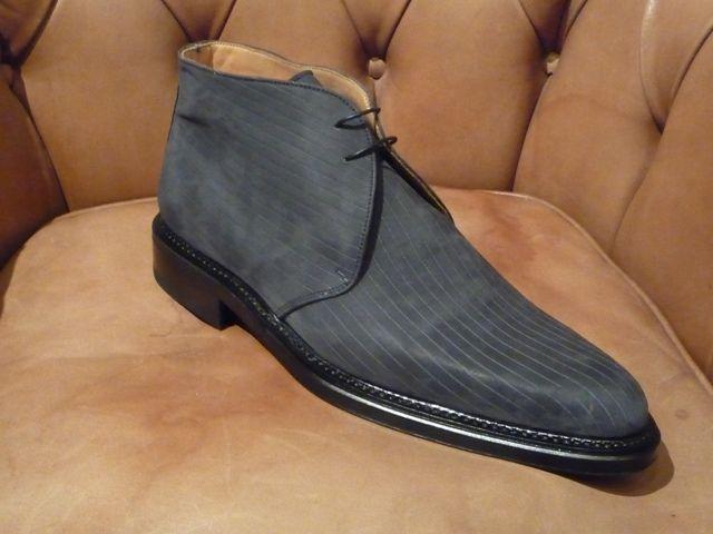 FRANC Maestri Calzaturieri - men's shoes collection